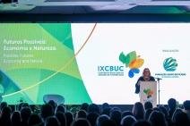 #IXCBUC - Congresso discute a natureza como aliada na geração de negócios
