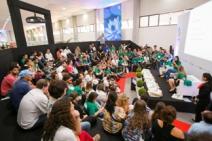 #IXCBUC abre espaço para sociedade participar de atividades