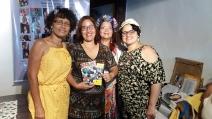Movimento Mulheres Reais lança dois livros de poesias durante a #FLIP2018