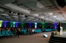 #IXCBUC - Congresso de meio ambiente celebra aprovação de 34 moções