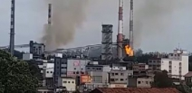 Após explosão na Usiminas em Ipatinga, sindicato quer mais segurança