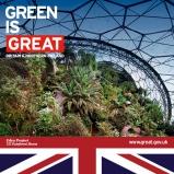Ministério de Relações Exteriores do Reino Unido está comprometido com o fim do uso de plástico descartável nos próximos anos