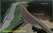 A importância das barragens de Pedreira e Duas Pontes para a segurança hídrica das Bacias PCJ