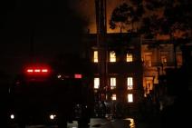 """""""O dano é irreparável"""", diz diretor do Museu Nacional"""
