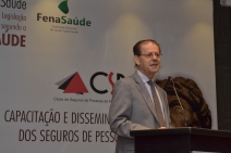 CSP-MG e FenaSaúde debatem desafios da saúde suplementar