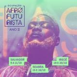 Segunda Edição do Ocupação Afro.Futurista, evento focado em cultura maker, empreendedorismo, Economia Criativa e tecnologia, ganha nova dimensão
