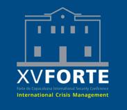 Ministro da Defesa debate crise de refugiados na 15ª Conferência de Segurança Internacional do Forte de Copacabana