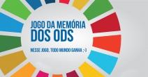 CEBDS cria jogo da memória para ensinar sobre os Objetivos do Desenvolvimento Sustentável (ODS)