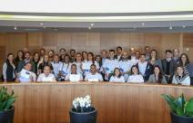 Turma-piloto do Programa Recomeço, da Seguradora Líder, conclui qualificação no Rio de Janeiro