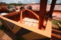 Mineradora Hydro Alunorte anuncia suspensão de operações no Pará