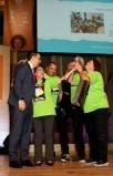 Grupo Boticário recebe Prêmio ABIHPEC Beleza Brasil 2018 na categoria sustentabilidade