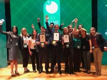 Enel é premiada como a empresa mais sustentável do ano pelo Guia Exame de Sustentabilidade 2018