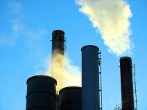 Novo recorde de emissões globais de dióxido de carbono depois de forte alta em 2018