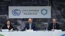 COP24 prevê intensa semana de negociações em torno do Acordo de Paris