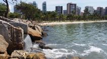 Esperança e desafios para os ecossistemas marinhos mundiais