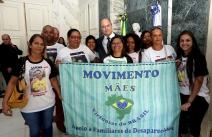 Governo do Estado do Rio cria Coordenadoria de Desaparecidos