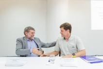 Convênio firmado entre Veracel e Universidade Federal do Sul da Bahia é inédito no Brasil