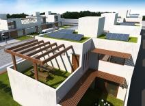 Vila Sustentável, um ecoprojeto que pede maturação para retorno do investimento