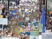 Cidades britânicas se unem para combater poluição do ar