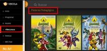Livros 'Guerreiros da Amazônia' estão na lista de recomendação do MEC; site disponibiliza a trilogia de graça o download