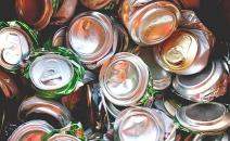 Cooperativa dentro da Sapucaí espera reciclar mais de 14 toneladas de resíduos