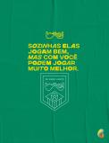 Grupo Boticário lança campanha 'Com você eu jogo melhor'