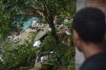 Chega a dez o número de mortos por causa da chuva no Rio