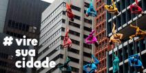 Virada Sustentável é única finalista brasileira do
