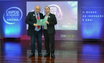 Proamb conquista premiação Campeãs da Inovação