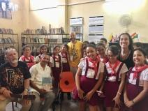 ONG Favela Mundo representará Brasil em Cuba