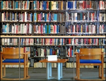 Lei obriga escolas a terem bibliotecas até 2020