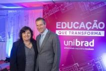 Bradesco recebe evento Global CCU Fórum