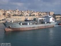 Companhia de Navegação NORSUL estabelece novo padrão no transporte aquaviário de cimento a granel