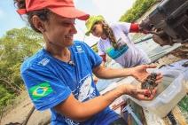 Série de vídeos no Dia Internacional da Biodiversidade apresenta espécies ameaçadas