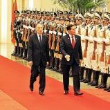 Na China, Mourão reafirma a centralidade da potência asiática para as relações diplomáticas e comerciais brasileiras
