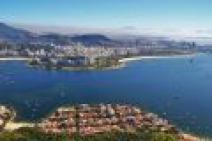 Iniciativa reúne instituições para fortalecer segurança hídrica da Baía de Guanabara