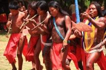 Índios denunciam invasão de garimpeiros e morte de cacique no Amapá