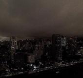 """Pesquisadores descrevem trajetória do """"rio de fumaça"""" que escureceu São Paulo"""