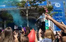 Fórum Virada Sustentável traz grandes nomes do mundo para a 9ª edição do festival em São Paulo