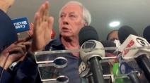 Ex-ministros pedem a Maia a suspensão de projetos prejudiciais ao ambiente