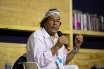 Amazônia e meio ambiente são tema de debate na Bienal do Livro