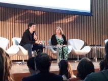 Oceanos - evento relevante é realizado no Rio, reunindo especialistas e atores
