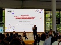 Primeiro dia da Conferência Ethos reúne especialistas sobre Amazônia, diversidade e combate à corrupção