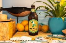 Cerveja Praya conquista selo Eureciclo