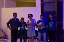Projeto Guapiaçu Grande Vida comemora resultados