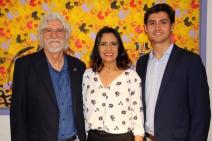 Galeria pessoal Oscar Araripe Colletion é inaugurada no Ponteio Lar Shopping, em BH