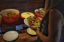 Lançamento do Pantanal Cozinha Brasil apresenta novos pratos regionais à base de banana
