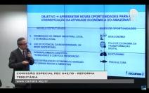 Bioeconomia pode liderar investimentos de R$ 7,15 bilhões e geração de 218 mil empregos no Amazonas