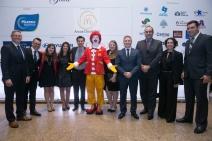 11ª edição do Jantar de Gala Instituto Ronald McDonald arrecada R$702 mil para a causa do câncer infantojuvenil