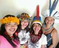 Empoderamento feminino indígena na Amazônia é tema de Conferência na Inglaterra